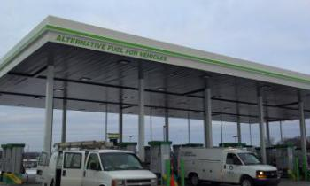 Retail fueling installation and upgrades in Wisconsin