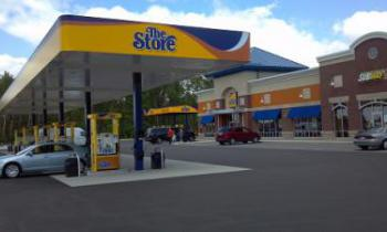 Gas Station Ratial Refueling Project